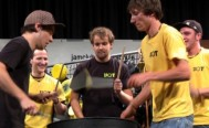 Schlagzeug Sommerfestival 2009