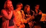Junge Bands stürmen die Bühne