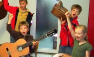 Neue Musikreise - Start: Montag 22. September 2014