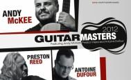 Nur noch wenige Stunden! Gewinnspiel - Freikarten für Guitar Masters 2012