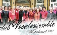 jamclub Vocalensemble: Winterkonzert