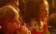 Fotos vom Kinderfest im jamclub