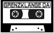 "Experimentelles Projekt ""Grenzklänge da"""