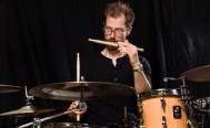 Drumclinic mit Benny Greb am 27. November
