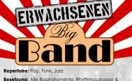 NEU: Big Band für Erwachsene im jamclub