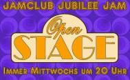 Fotos von der jamclub jubilee jam im Café Haag