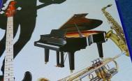 Freie Plätze für Instrumental- und Gesangsunterricht