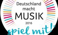 Freie Plätze für Instrumental - und Gesangsunterricht