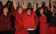 Unser Chor: Das jamclub Vocalensemble