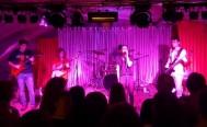 Freitag 09. März: jamclub Bandnacht im Club Voltaire