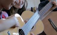 Musikreise: Instrumente kennenlernen - Start am Montag 18. Februar 2019