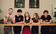 jamclub Bands beim Erbe Lauf