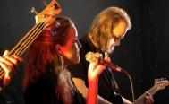 3-tägiger Bandworkshop in den Osterferien: 7./8./9. April