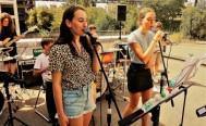 3-tägiger Bandworkshop als Start in die Sommerferien (30. Juli - 01. August)